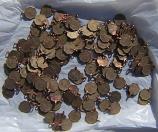 Indian vintage coins 3