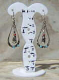 Kuchi earrings 9