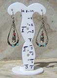 Kuchi earrings 9