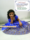 kids bollywood costume 15