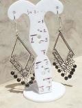 Kuchi earrings 34