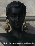 Bollywood earrings  11