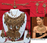 Bollywood bridal Jewellery 8