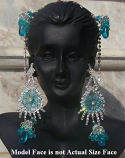 Bollywood earrings  20