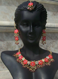 Bollywood Jewellery 31