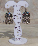 Kuchi earrings 61