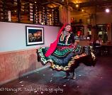 Kalbeliya costume 4