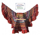 banjara skirts 12 Multi