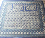Indian Bed sheet 23
