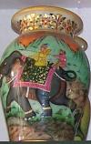 Marble Flower vase 3