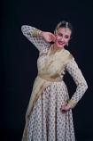 Bollywood dance costume 90