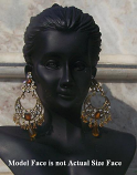 Bollywood earrings  6
