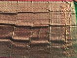 Used silk sari 22