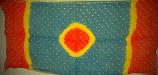 Bhandhani tie dye Scarf 29