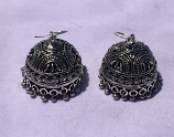 Kuchi earrings 96