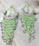 Kuchi earrings 77