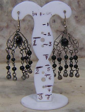 Kuchi earrings 11