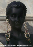 Bollywood earrings  16