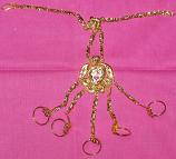 Ring combo bracelet 8