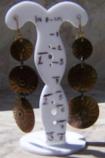 Kuchi earrings 21