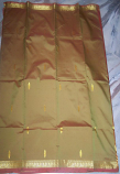 Sari with blouse and petticoat 40
