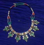 Tribal kuchi Choker 130