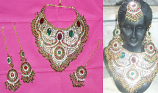 Bollywood bridal Jewellery 7