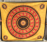 Indian Bed sheet 49