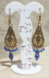 Kuchi earrings 130