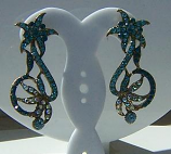 Bollywood earrings  28