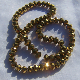 10 mm copper bead 603