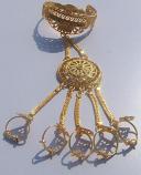 Ring combo bracelet 1