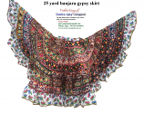 banjara skirts 19 Multi