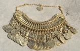 Tribal kuchi necklace 30