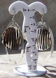 Kuchi earrings 8