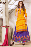 Indian salwar kameez 98