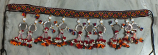 Tribal waist belt 25