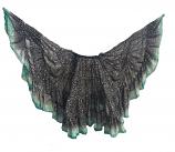 Black Maharani skirt 14