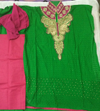 Indian salwar kameez 18