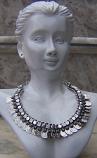 Tribal kuchi necklace 1
