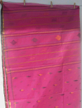 Sari with blouse and petticoat 3