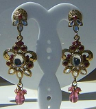 Bollywood earrings  24