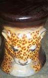 Tiger Stool