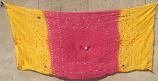 Bhandhani tie dye Scarf 6