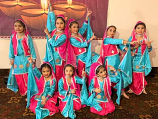 kids bollywood costume 18