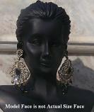 Bollywood earrings 5