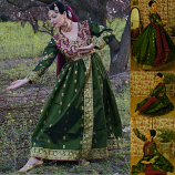 Bollywood costume 17