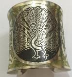 Tribal kuchi cuff 61