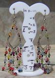 Kuchi earrings 19