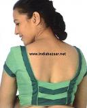 Indian sari blouse 11